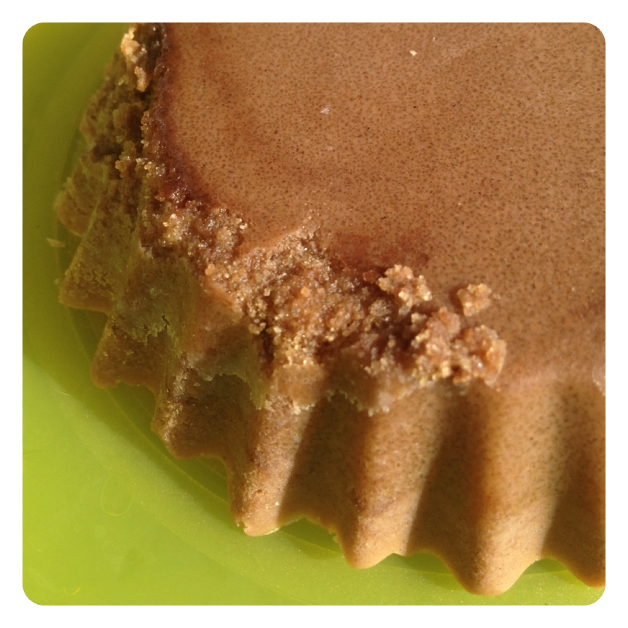 Delicious Cocoa Scrub Bar